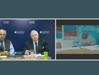 2016 EMF Conference Part 11: Turkey's Struggle for World Hegemony of the Islamic People - Dr. David Altman 5-7 December 2016