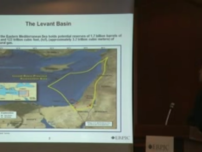 Hydrocarbon Exploration in the Eastern Mediterranean - George Chr. Pelaghias September 20, 2011