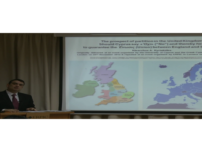 The Prospect of Partition in the UK: Should Cyprus say 'ΟΧΙ (