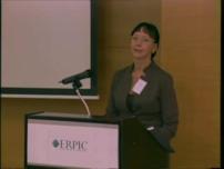 The Russian Response to Western Strategy - Dr. Nadia Arbatova November 27, 2009