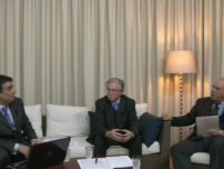 East Mediterranean Energy: A Discussion of Possibilities - Interview with Mr. Gary Lakes February 2, 2016