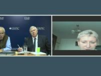 2016 EMF Conference Part 6: Russian Policy in the Eastern Mediterranean - Professor Irina Zvyagelskaya 5-7 December, 2016
