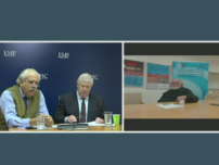 2016 EMF Conference Part 8: What Would Be Necessary to Rethink the Iran P5+1 Agreement? - Dr. Yair Hirschfeld 5-7 December, 2016