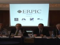 Current Geopolitical Issues in the Eastern Mediterranean: Energy Issues - Prof. Aftab Kamal Pasha May 27, 2015