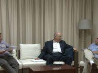 The Future Cyprus Settlement: Lessons from Lebanon - Interview with Associate Professor Habib Malik September 24, 2015