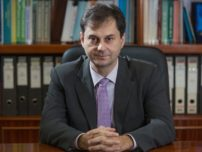 Offshore Hydrocarbon Developments in Greece and the Eastern Mediterranean - Harry Theocharis, Independent MP, Hellenic Parliament, 30 October, 2018
